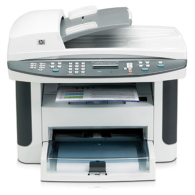 Máy in cũ HP LaserJet M1522nf Multifunction Printer (CB534A)