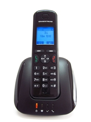 Điện thoại iP Grandstream DP715 DECT Cordless IPPhone