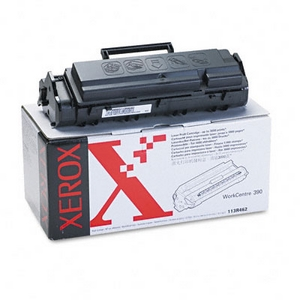 Mực in Xerox 113R462 Black Laser Toner Cartridge